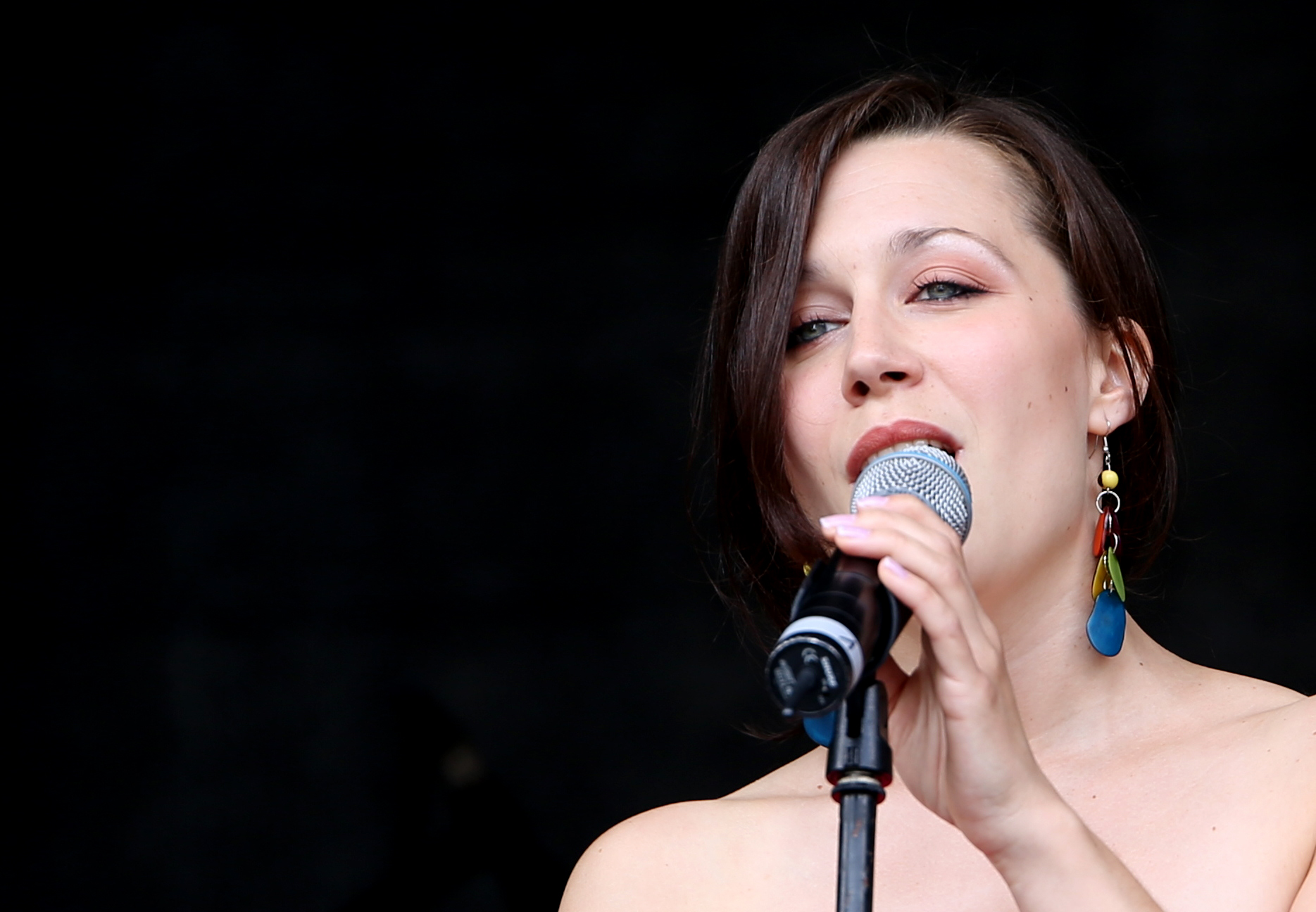 Juliette Mannheum